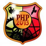 Paul Harland Prijs 2013