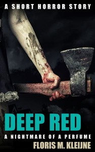 Deep red